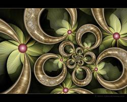 Sylvan Rings by Velvet--Glove