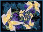 Secret Garden by Velvet--Glove
