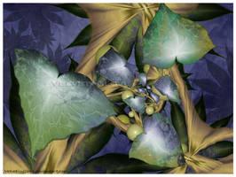 Ivy Trail by Velvet--Glove