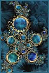 Art of the Goldsmith by Velvet--Glove