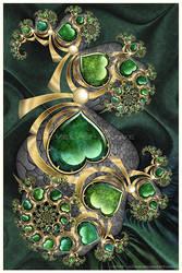 Empress Jewel by Velvet--Glove