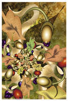 Mellow Fruitfulness by Velvet--Glove
