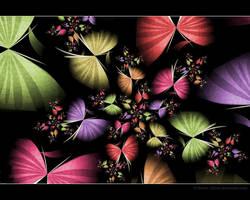 Flutterings by Velvet--Glove