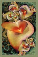 Heart of the Matter by Velvet--Glove