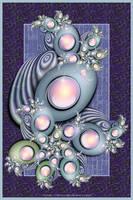 Ellipticals by Velvet--Glove