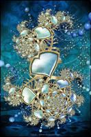 Jewels of the Ocean by Velvet--Glove