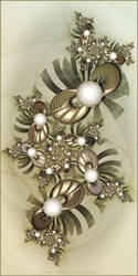 Pearly Eights by Velvet--Glove