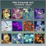2013 Summary of Art by Velvet--Glove
