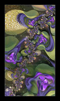Digitalis by Velvet--Glove