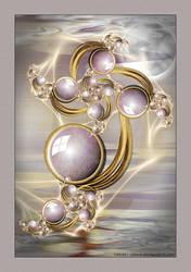Lunar Jewel by Velvet--Glove