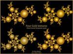 Gold Textures parameter pack by Velvet--Glove