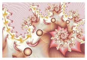UF Chain Pong 215 - Gotta Love Spirals by Velvet--Glove