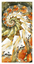 Akantha by Velvet--Glove