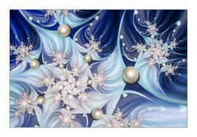 Midnight Pearls by Velvet--Glove
