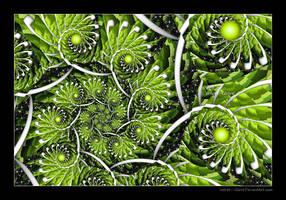 Going Green by Velvet--Glove