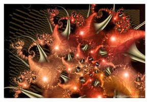 UF Chain Pong 440 - Shine On by Velvet--Glove
