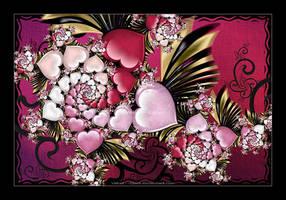 On the Wings of Love by Velvet--Glove