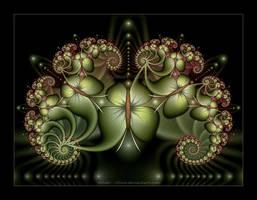 Metamorphosis by Velvet--Glove