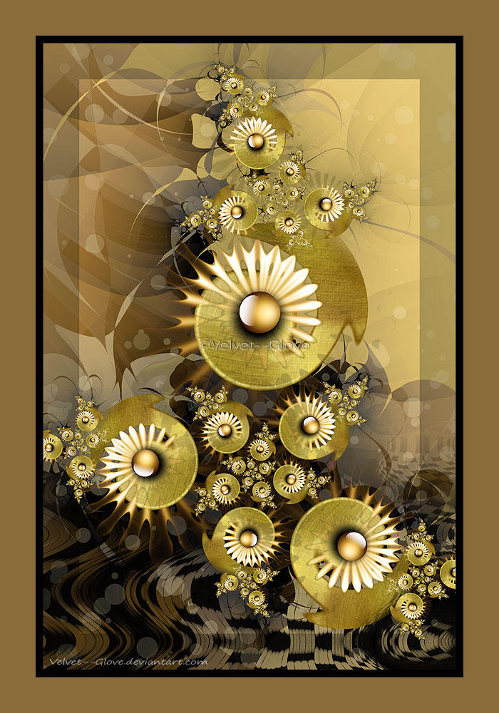 Cogs in the Machine by Velvet--Glove