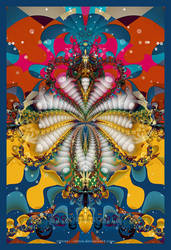 Arachnoidesque by Velvet--Glove