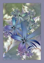 I Dream of Flowers by Velvet--Glove
