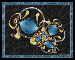 Azurine by Velvet--Glove