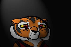 tears of a tigress by alorix