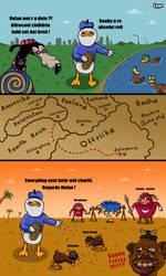 Dolan Africa by 1gga