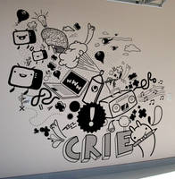 Crie _on.the.wall by r-fl