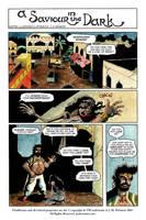 A Saviour in the Dark - pg 1 by jmdesantis
