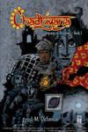 Chadhiyana volume 1 cover by jmdesantis