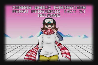 [RELEASE] CommonWorldDomination [Pengu Penginoid] by Honisaro