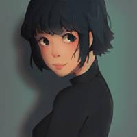 A look by hyu-09
