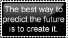 Predict Future by cfosgate