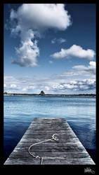 ponton by klefer