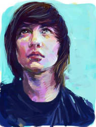 boy by xiaxuegao