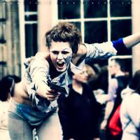 Edinburgh Festival IV by TALRi