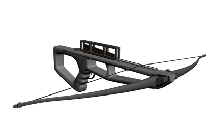 Crossbow by DemiGoth