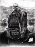 Katsumoto, the last Samurai by muday1369
