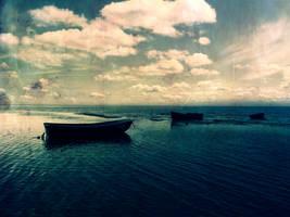 sea of sorrow by megadef