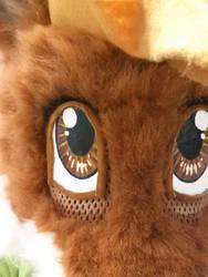 Into my eyes! by guardiansandi
