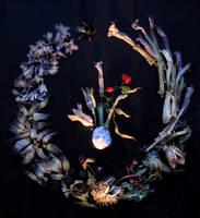 Nightshade Circle by wiebkerost