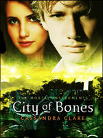 City of Bones by EverHatake