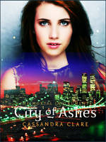 City of Ashes by EverHatake