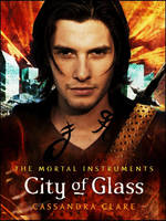 City of Glass by EverHatake