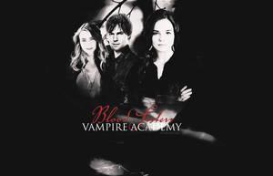 Vampire Academy - Blood Sisters by EverHatake