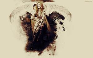 I am not an angel by EverHatake