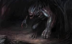 Necron by Darkcloud013