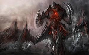 Deathluck by Darkcloud013