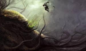 Death of kukuri by Darkcloud013